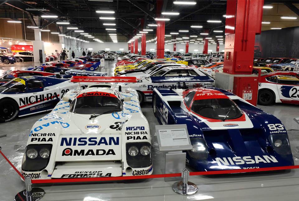 0837 レースカー群 960×645