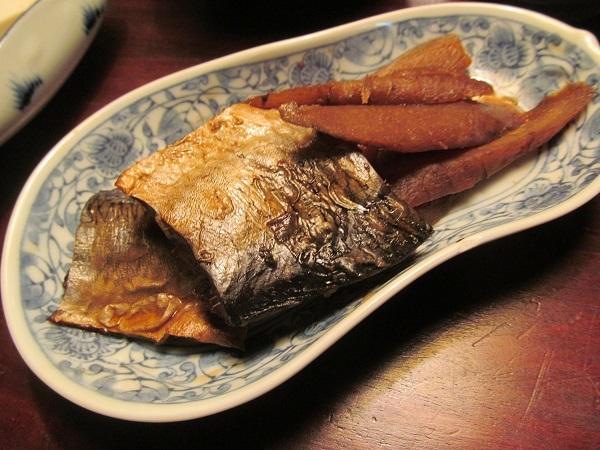 味噌豆腐A