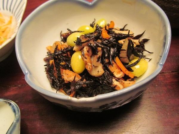 味噌豆腐C