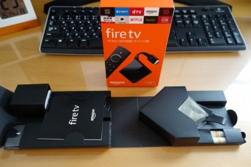 Fire TV