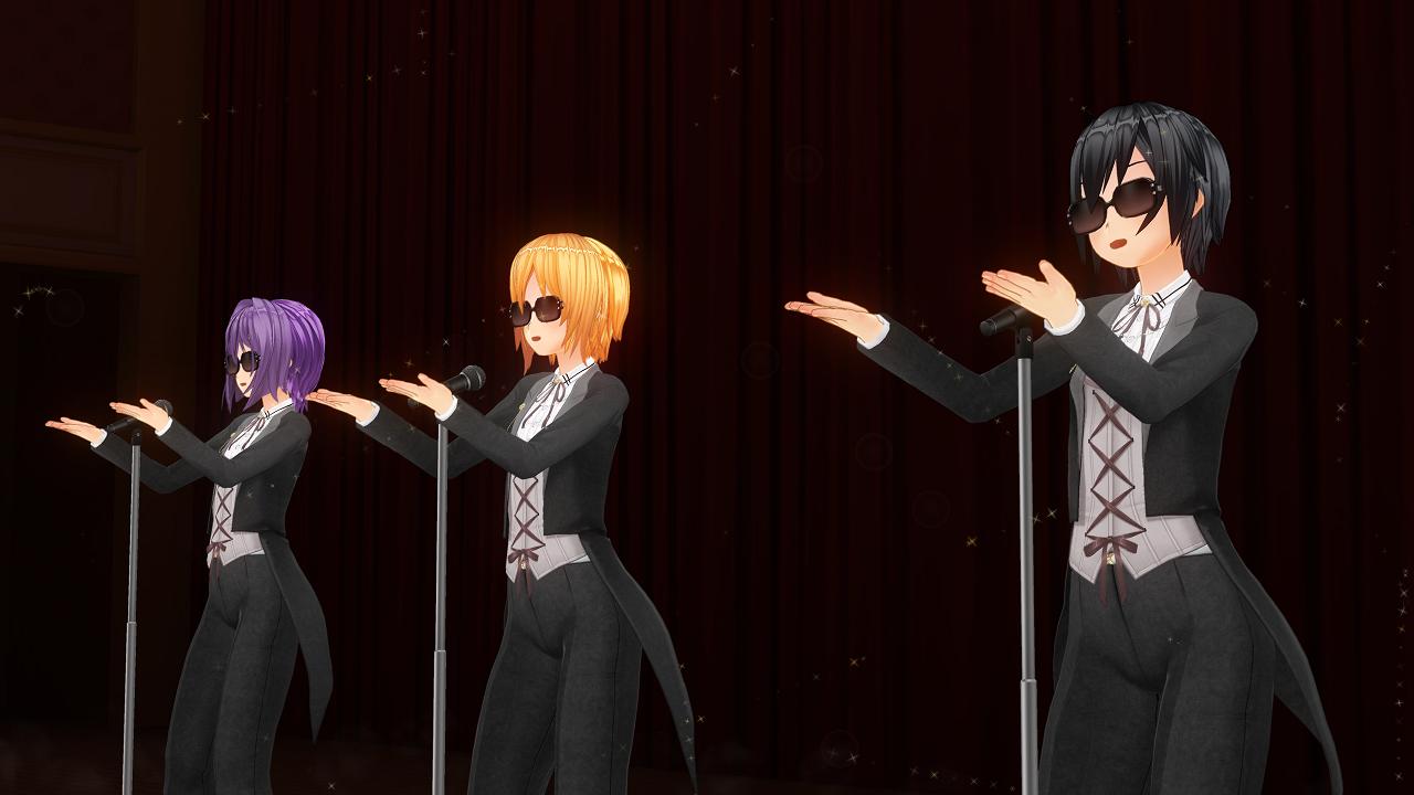 COM3d2ダンス