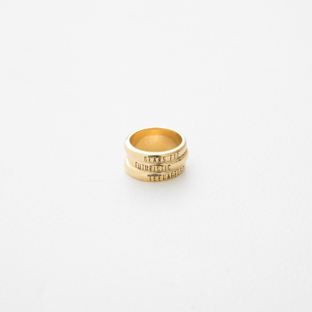 HM15-GD-033 TRIPLE RING B