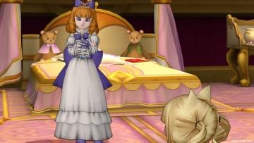ヴィスタリア姫は良い子だね!
