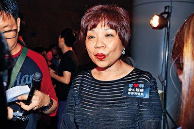 香港一の女性富豪、半分以上の資産吹き飛ぶ-金利豊金融の株価急落で