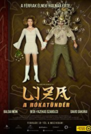 LIZA, A ROKATUNDER2