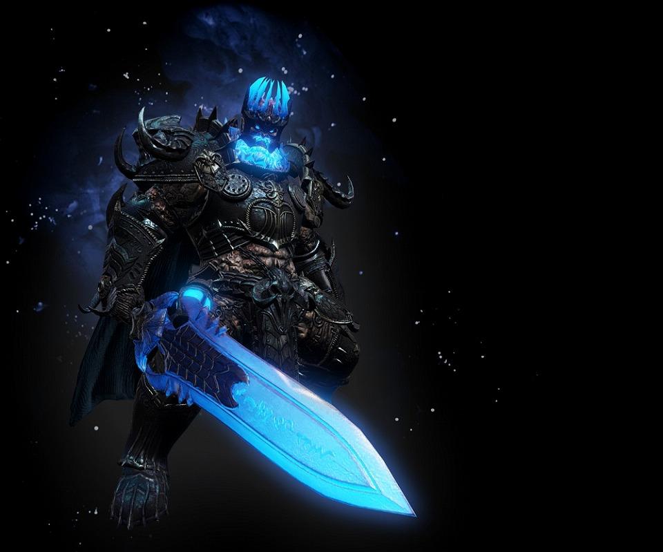 正義と向き合うMMORPG『BLESS』 アップデート「南海の戦場」を実装したよ~!!
