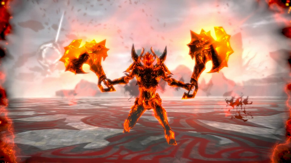 ファンタジーMMORPG『TERA』 4月11日に7クラスに激変が起こる最新アップデートを実装決定したよ~!!