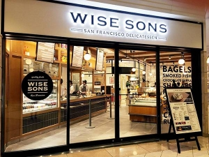 WISE SONS TOKYO 丸ビル