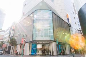 ZARA 新宿店