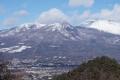 浅間山0127