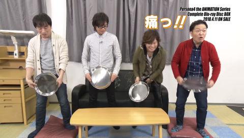 復活!! マヨナカ生テレビ 出張版 PV