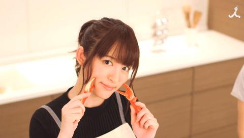 「たくのみ。」きゃにめ特典「今村・安済・小松のおつまみキッチン」告知映像