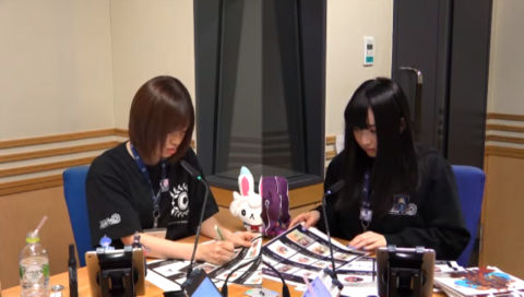 【公式】『Fate/Grand Order カルデア・ラジオ局』 #62  (2018年3月13日配信)