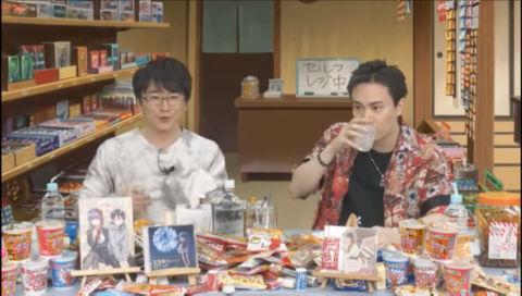 「だがしかし」ミッドナイトDA・GA・SHI・SHOW!2 特別編