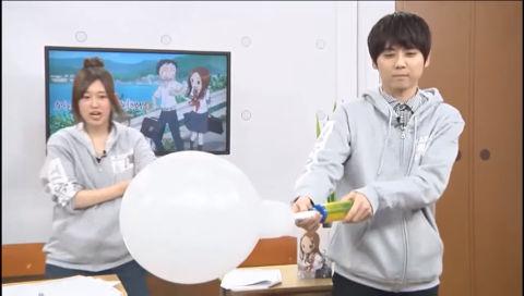 TVアニメ「からかい上手の高木さん」特番 「からかい上手の(生)高木さん」#03