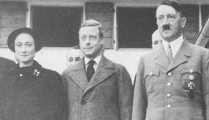 ヒトラーとシンプソン2