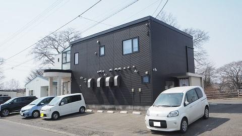 千歳市 ラーメンIORI (いおり)