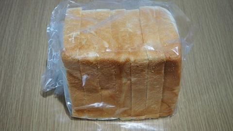 札幌市のパン屋さん プティ・フール