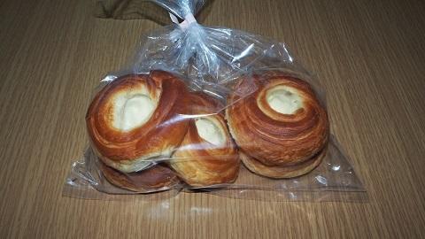 札幌市 手造りのパン パリジャンサガ