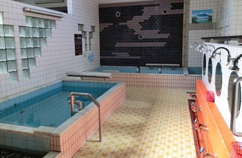 札幌市豊平区の銭湯 千成湯