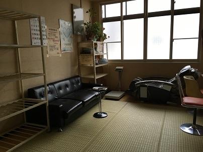 札幌市中央区の銭湯 七福湯
