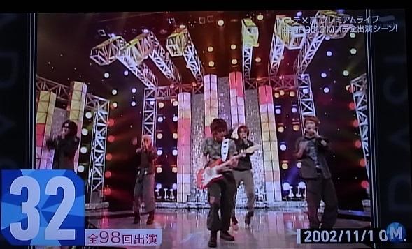 2002Mステ