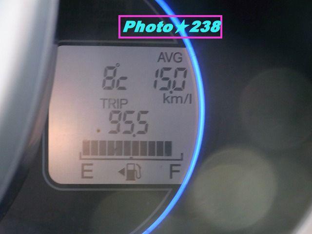 0218帰宅燃費