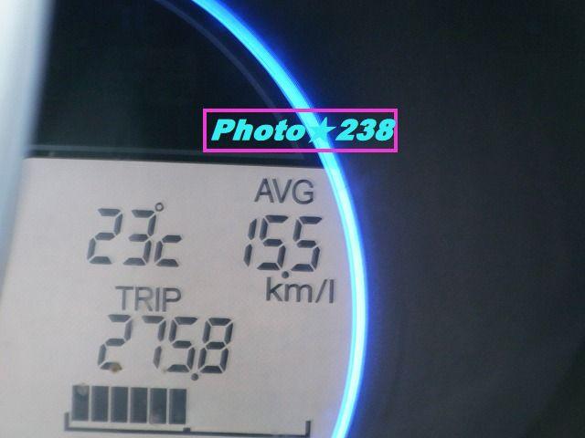 0304出発燃費