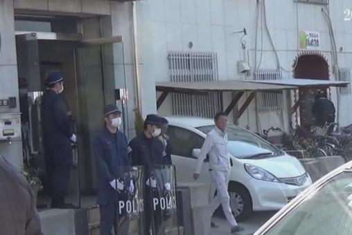 関西生コン 連帯ユニオン 労組 生コン 辻元清美 B