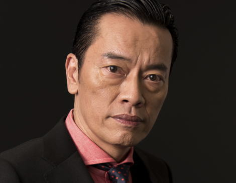 12社のCMに出演し今や見ない日は無い俳優・遠藤憲一(51)、妻のマネジャー就任が転機で大ブレイク
