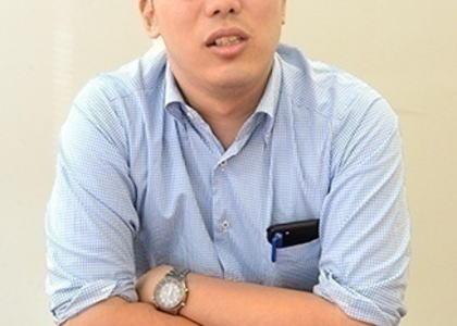 琉球新報入社2年目の記者(26)「自分はかつて『ネット右翼』でした。沖縄には基地が必要だという意見などを無批判に受け入れていました」