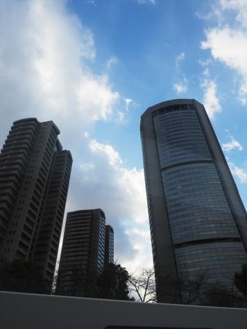 大阪アメニティパーク