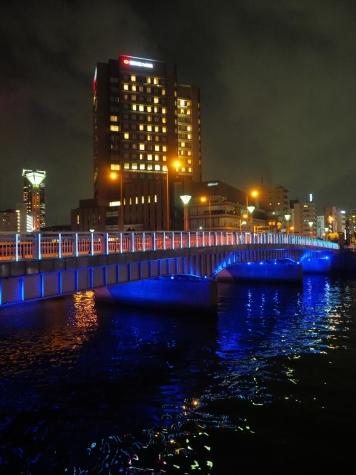 玉江橋【大阪・堂島川】