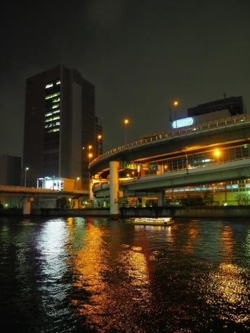 阪神高速道路 11号 池田線