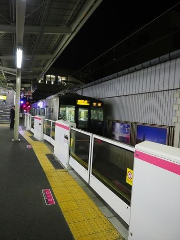 JR 京橋駅