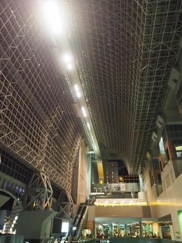JR 京都駅