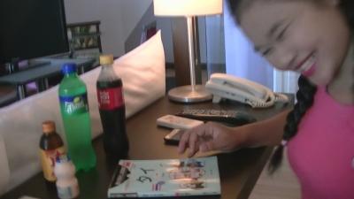 パタヤ マッサー Dreamちゃん ホテルサンダレーで タイ語  (2)