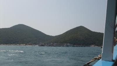 パタヤ マッサー コーラン ラン島行き5 (3)