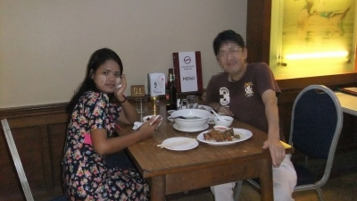 ミャンマー ヤンゴン susu 11 (5)