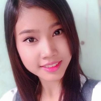 ミャンマー ヤンゴン Su Myat May6  (3)