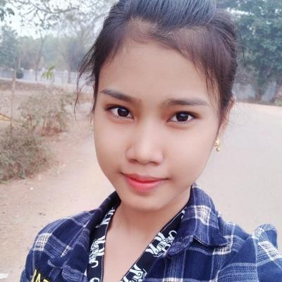 ミャンマー ヤンゴン Su Myat May6  (5)