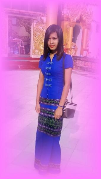 ミャンマー ヤンゴン susu 1 (2)
