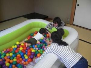 移動児童館 生涯学習センター01