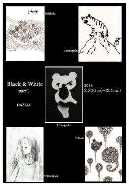 Black White part1