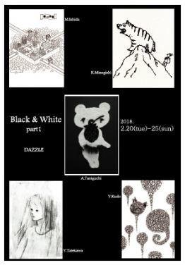 Black White part1