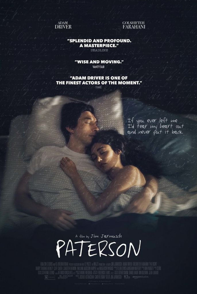 "ON AIR#3955 ""PATERSON(2016)"""