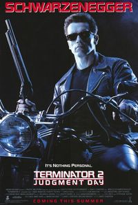 """ON AIR#3983 """"TERMINATOR 2: JUDGMENT DAY(1991)"""""""