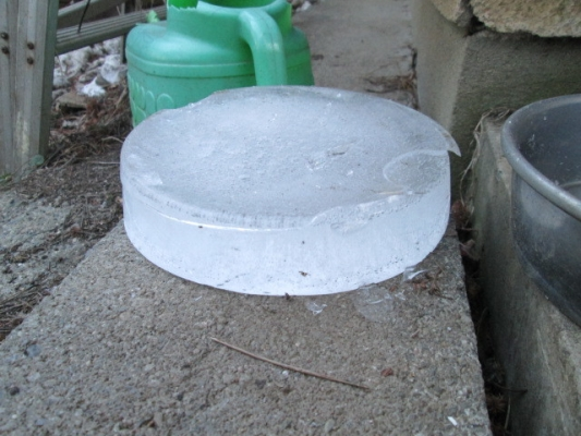 IMG_1553外の氷
