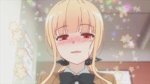 小泉さんのイキ顔