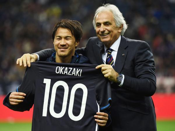 okazaki_100_games_japan_with_Halilhodžić